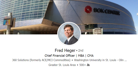 Fred Heger