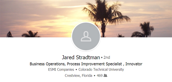 Jared Stradtman
