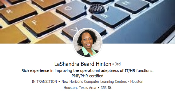 LaShandra Beard Hinton
