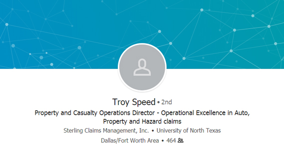 Troy Speed